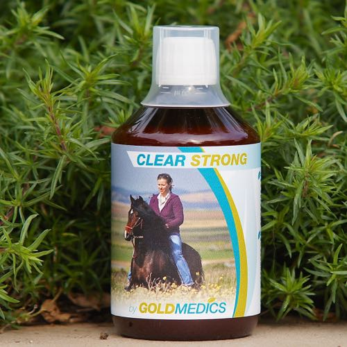 ClearStrong