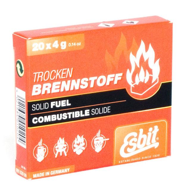Esbit-Tabletten