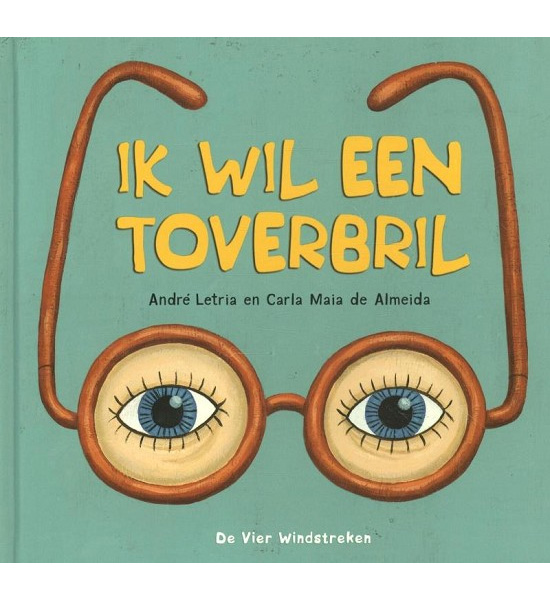 Prentenboek-Toverbril