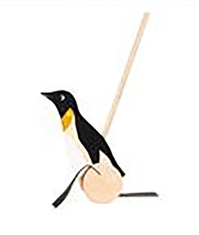 Pinguint-stokroller