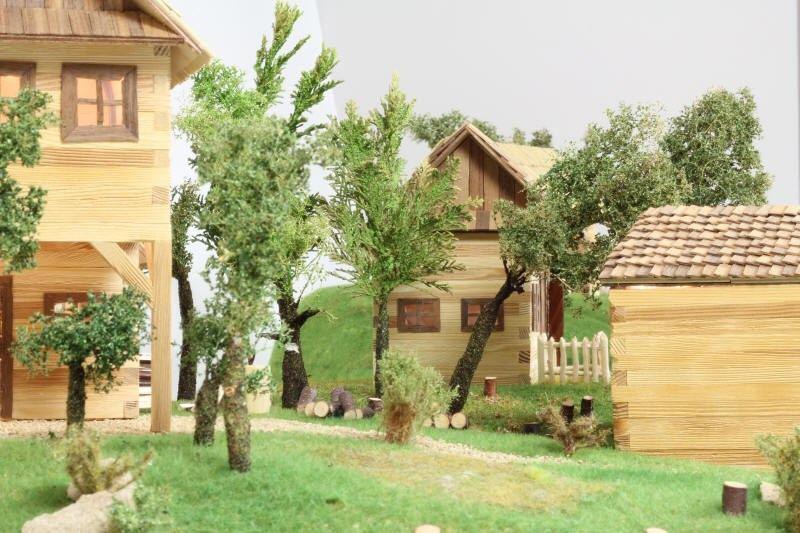 houten-dorp