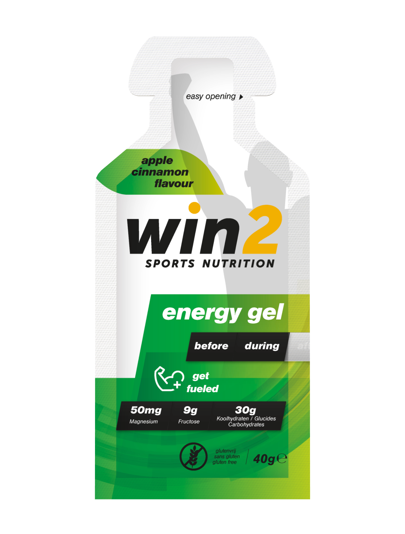 WIN2-GEL-GROEN