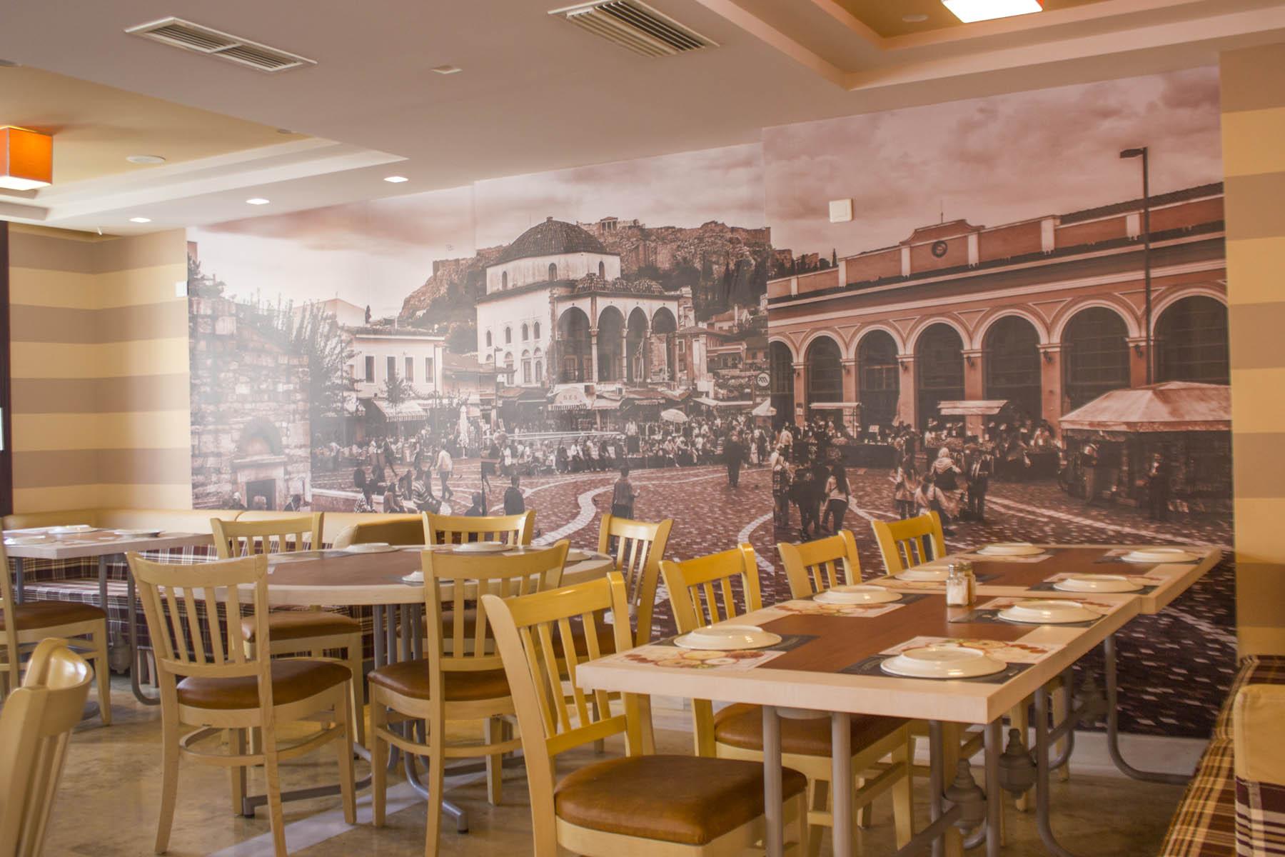 Greek live music restaurants athens plaka greece tavernas