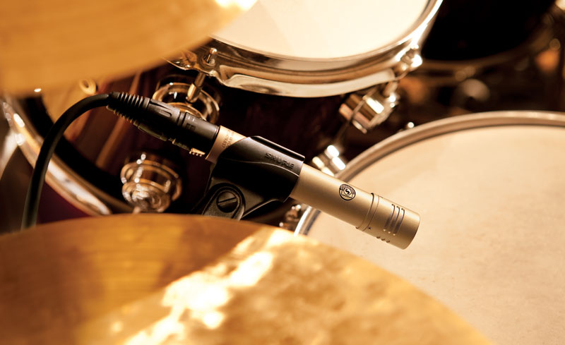 micing-snare-drum
