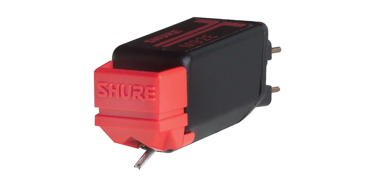 Shure M92E Phono Cartridge