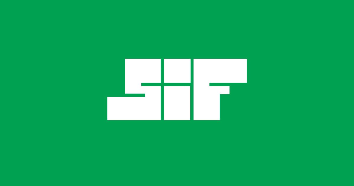 SIF   Società Italiana Farmacologia