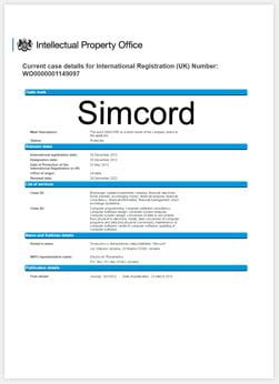 Країна: Великобританія Номер реєстрації: 1149097 Дата отримання: 2013