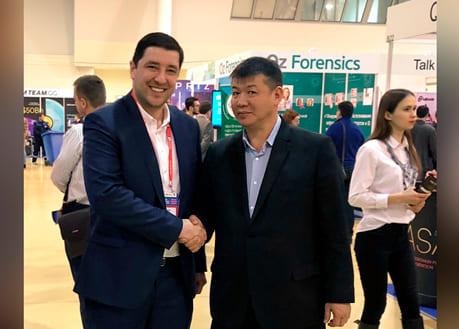 Александр Кудь, генеральный директор компании Симкорд