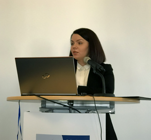Tetiana Chechetova-Terashvili