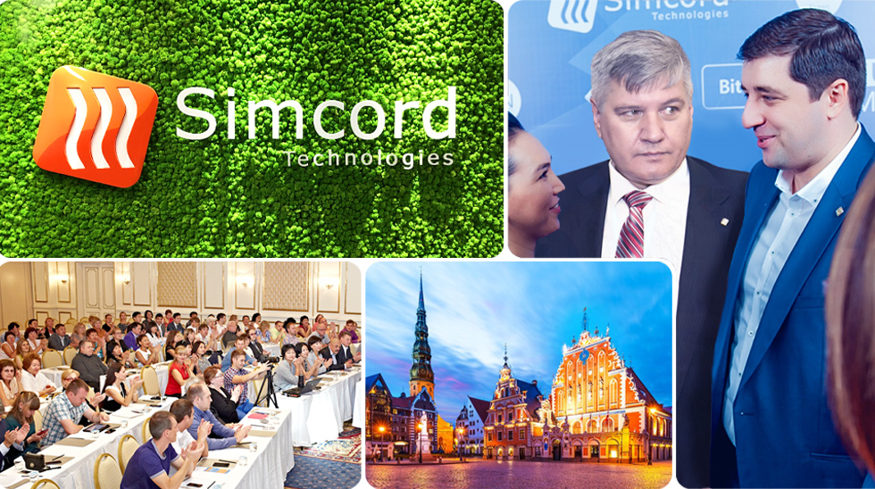 Master Class from Simcord Company Prior to the Launch of Mining in the Bitbon System