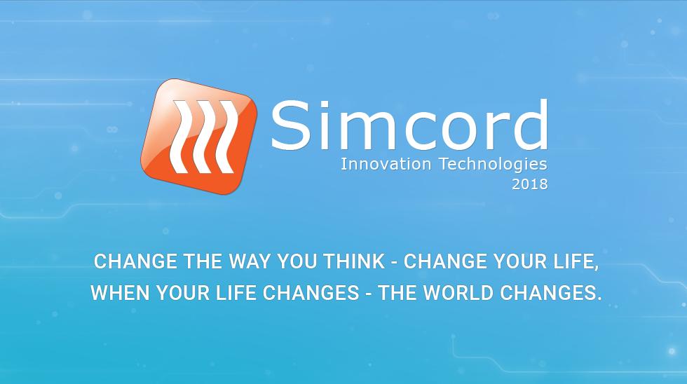 Des idées innovantes à leur mise en pratique — Événement Simcord Innovation Technologies 2018