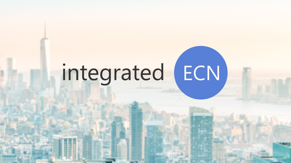Erweiterung der Unternehmensgruppe Simcord — Gründung des Unternehmens Integrated ECN