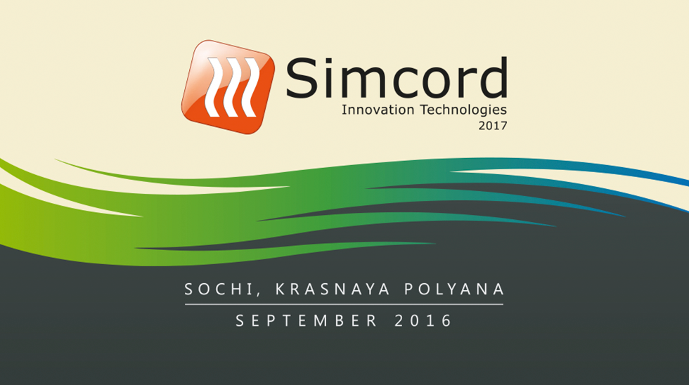 Main Annual Event of the Company — Simcord Innovation Technologies 2017