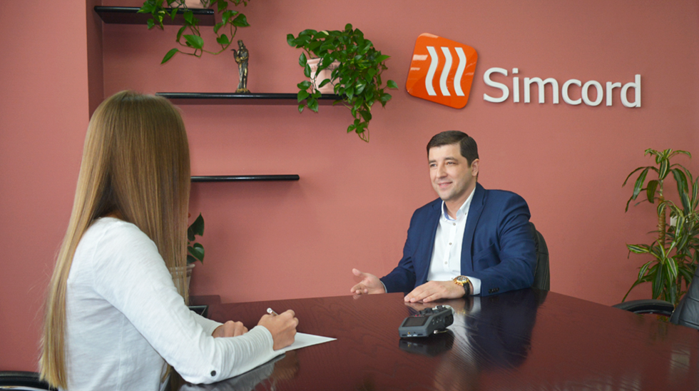 Interview with Simcord CEO Alexander Kud about the Bitbon System and Perspectives of Its Social Significance