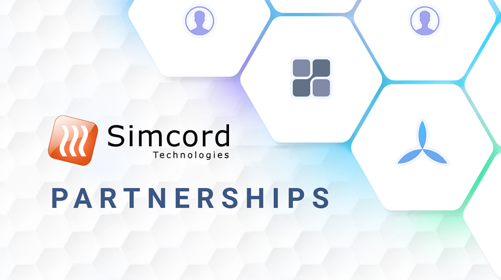 Development of Simcord's Partnerships - Step Towards Development of Bitbon System Decentralized Autonomous Community