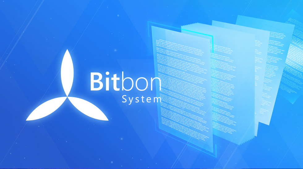 Publication of the Bitbon System Foundation Documents
