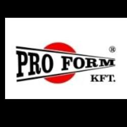 Pro-Form Kft.