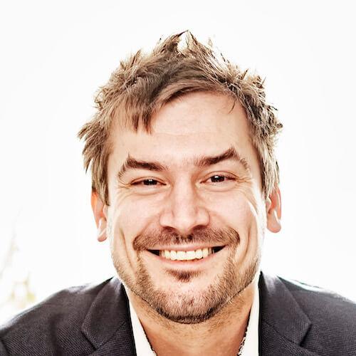 Michal Vondra, Ph.D.