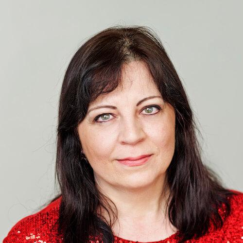 Eva Macková