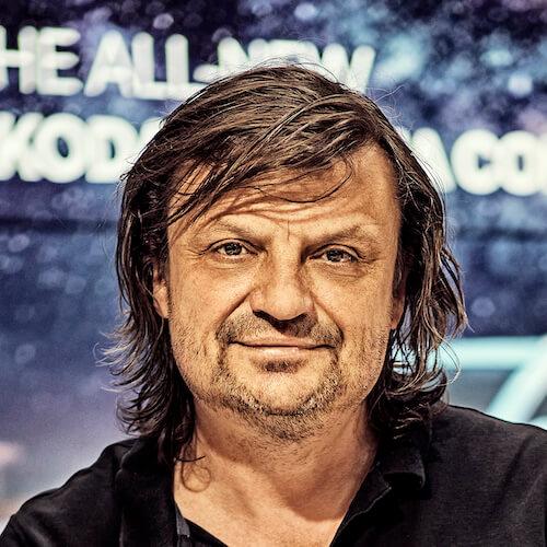Pavel Kulíše