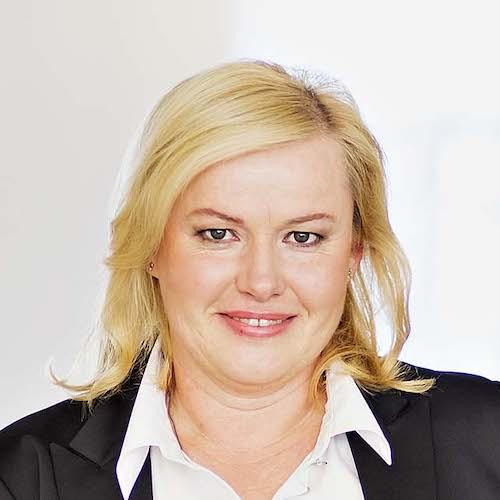 Martina Lislerov