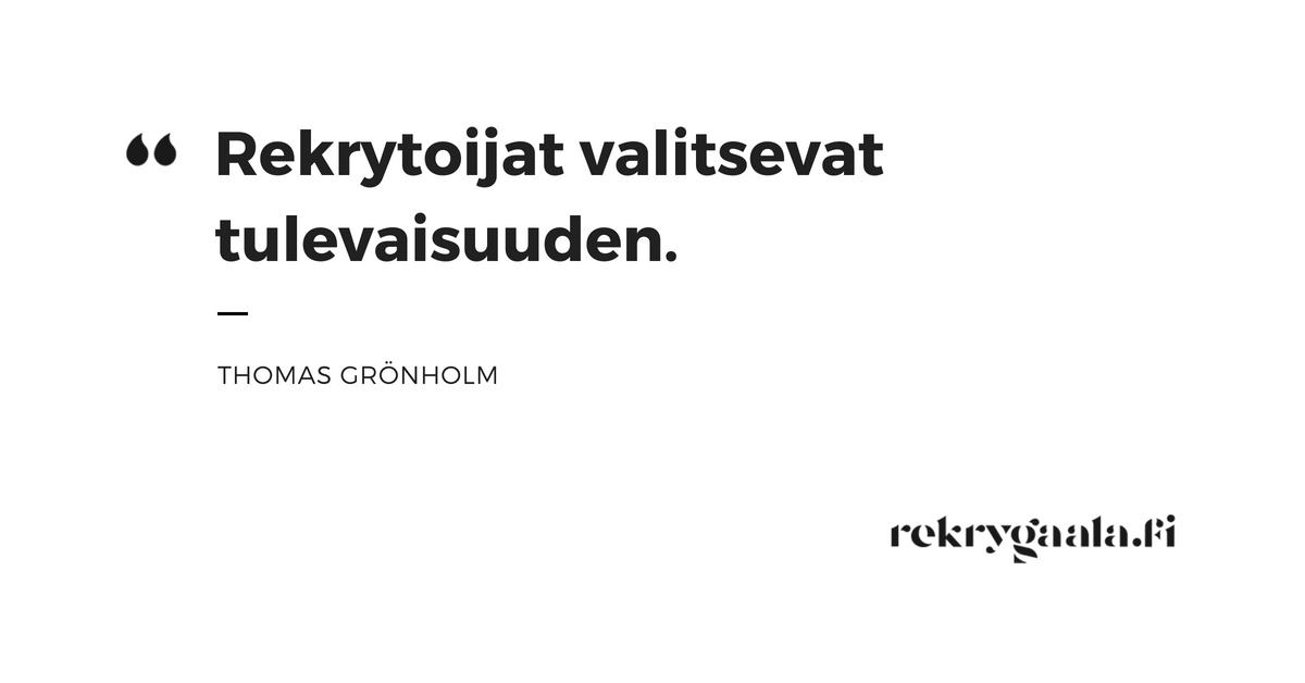 Grönholm
