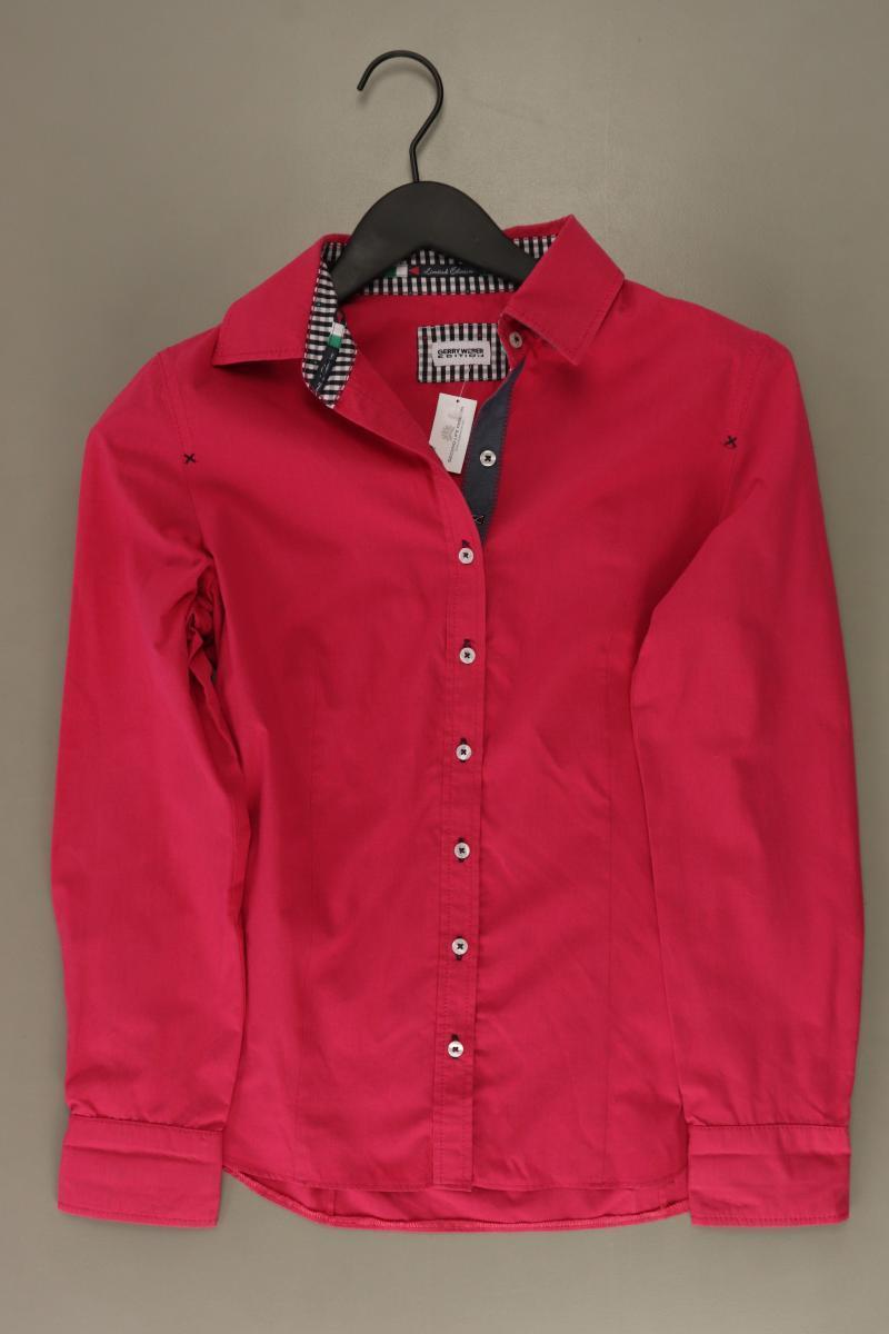 details zu gerry weber bluse für damen größe 36 sehr gut pink