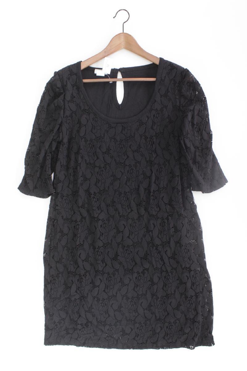 Heine Abendkleid mit Spitze für Damen in Größe 44 XL ...