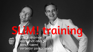 SLiM! Training USP's