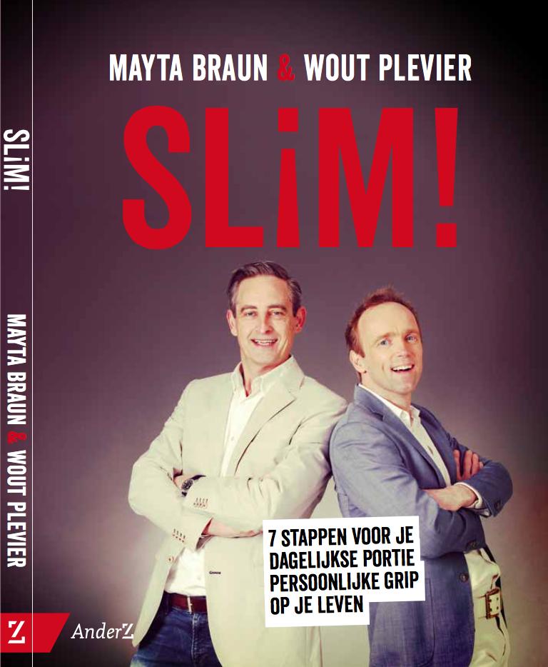 Persoonlijke Ontwikkeling Boek SLiM!