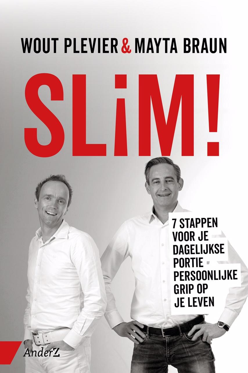 Boek SLiM!