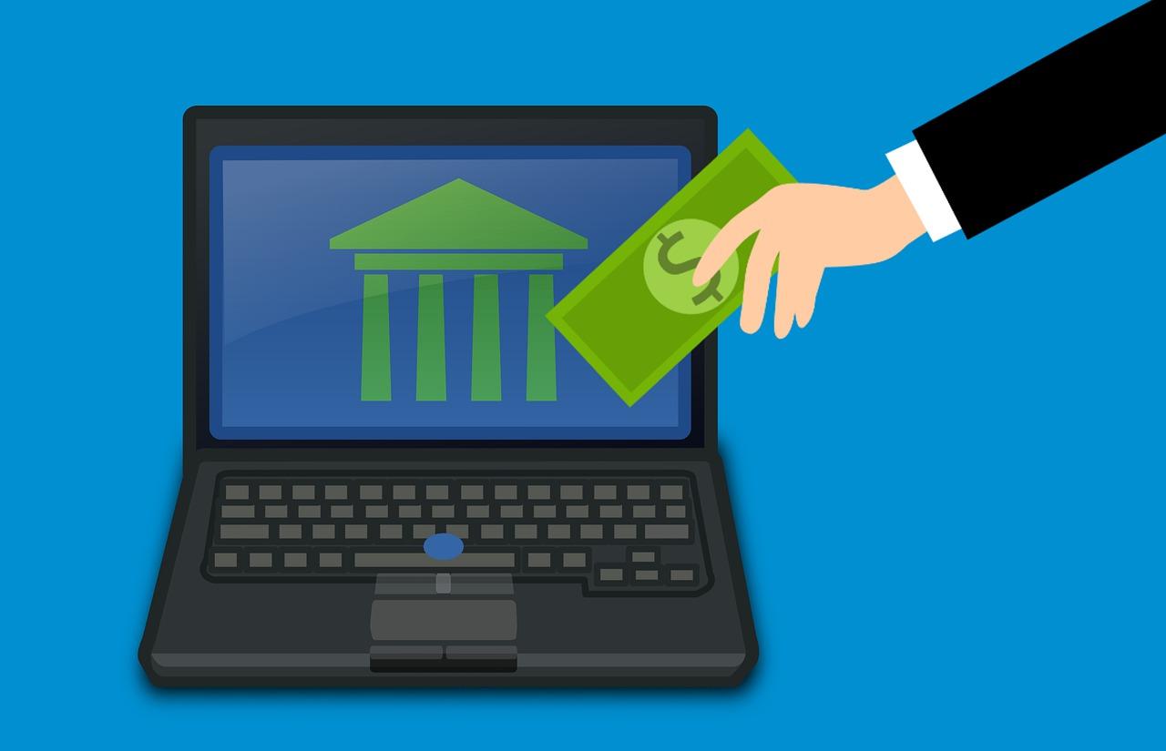 Spielen ohne Geldsorgen: Wie man eine Banküberweisung verwendet