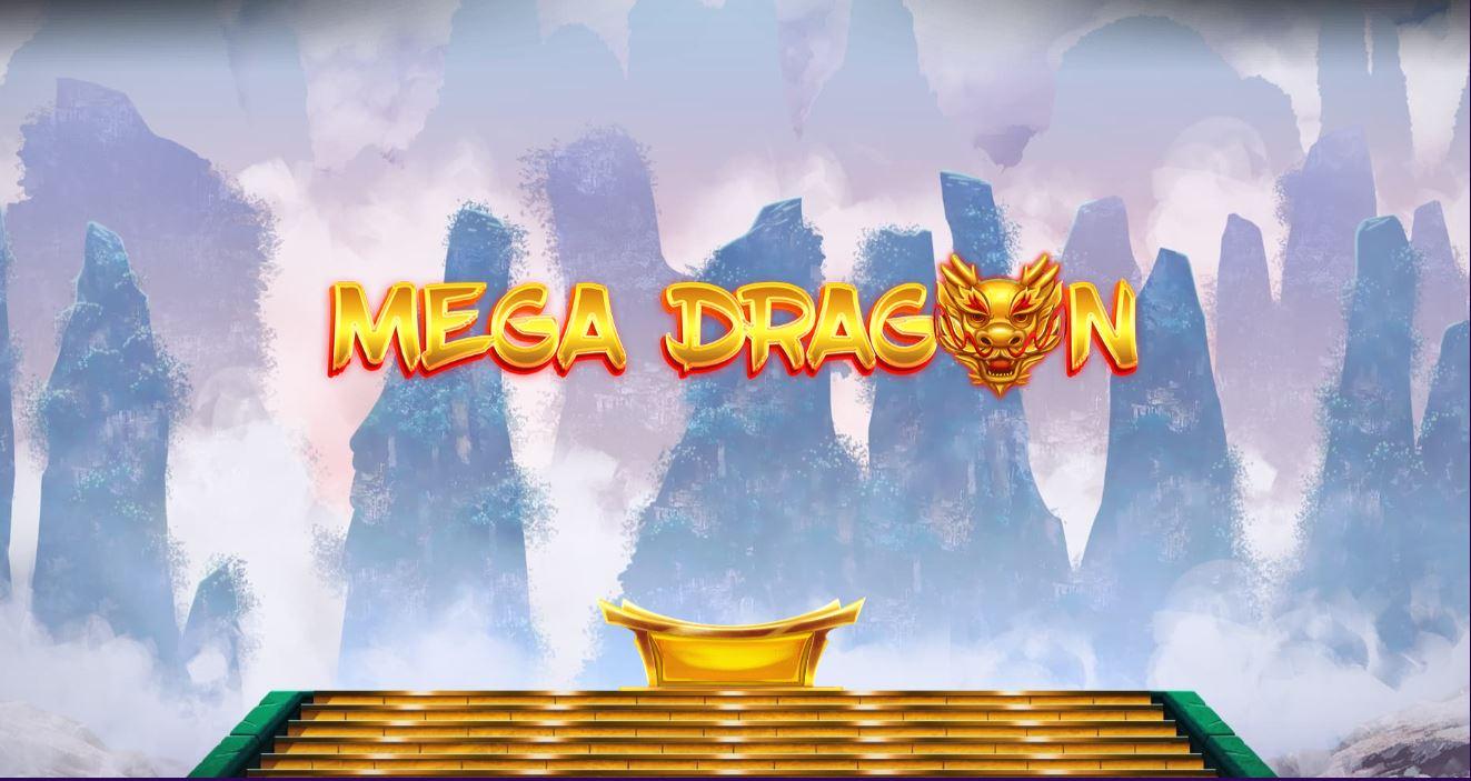 Mega Dragon: A Blast of Fortune
