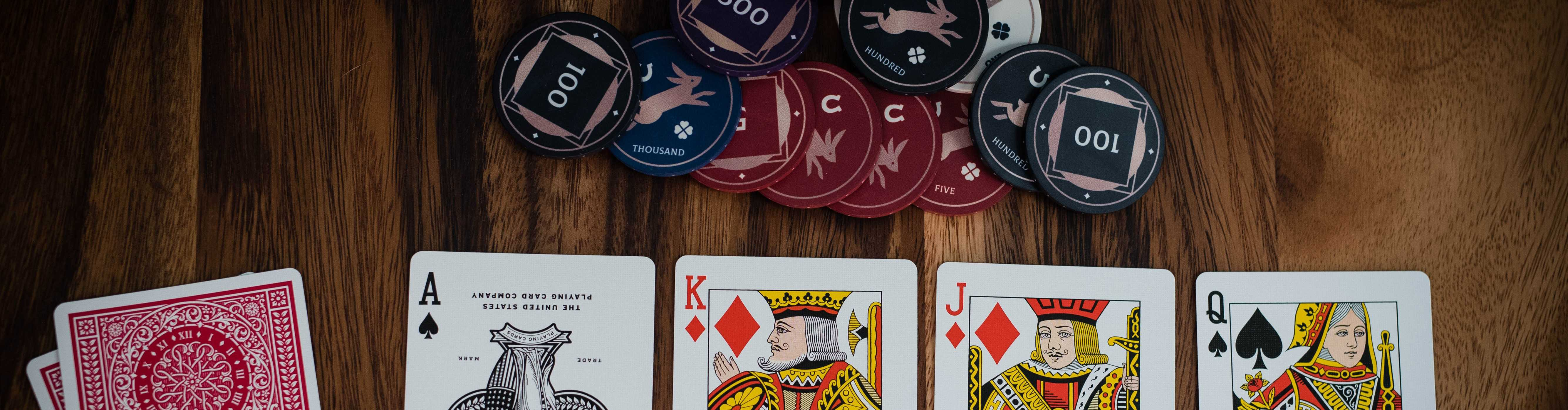 The Basic Rules of Texas Hold'em