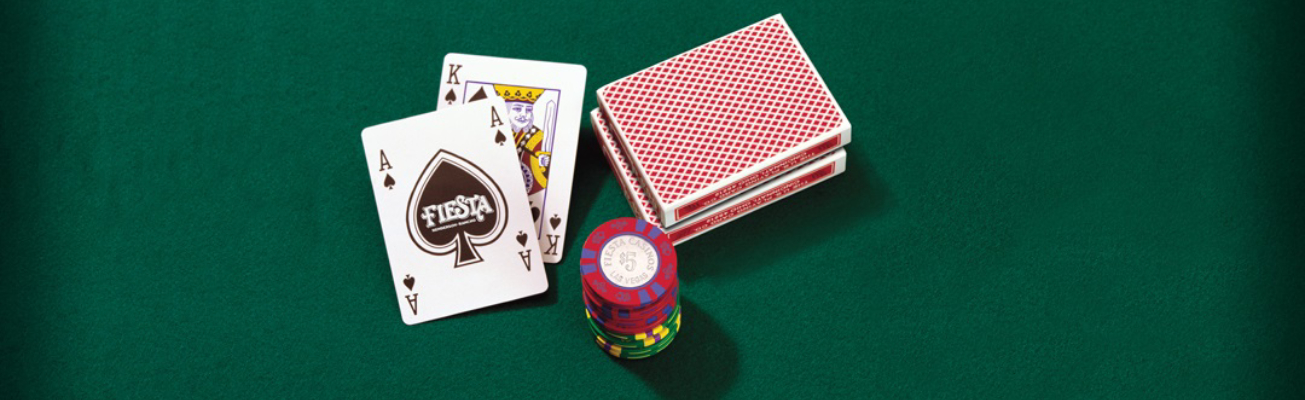 Play in a World of Various Blackjack Games