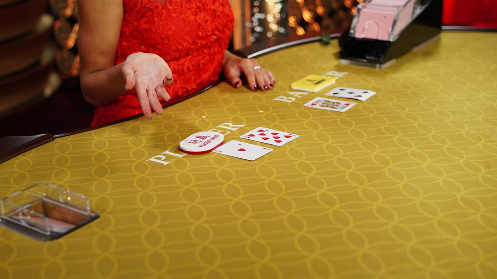 How to Play Live Speed Baccarat