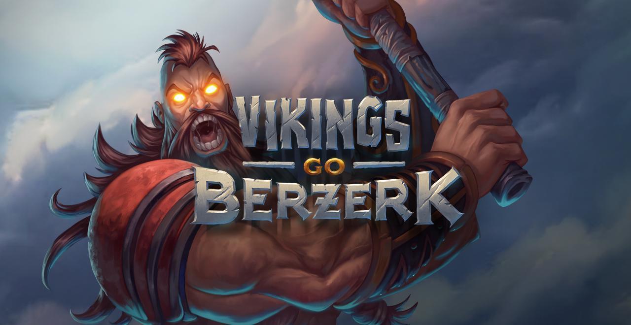 Rage to Victory When the Vikings Go Berzerk!