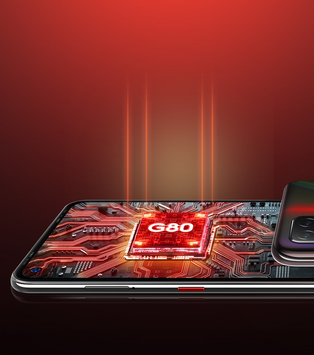 G80 octa-core processor