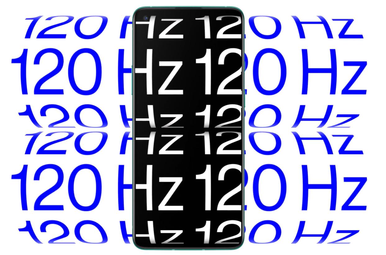 120 Hz Refresh Rate