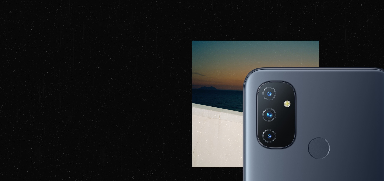 Super camera system