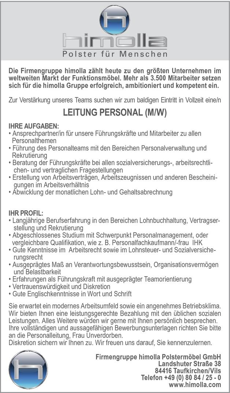 Nett Polstermöbel Himolla Fabrikverkauf Fotos - Innenarchitektur ...