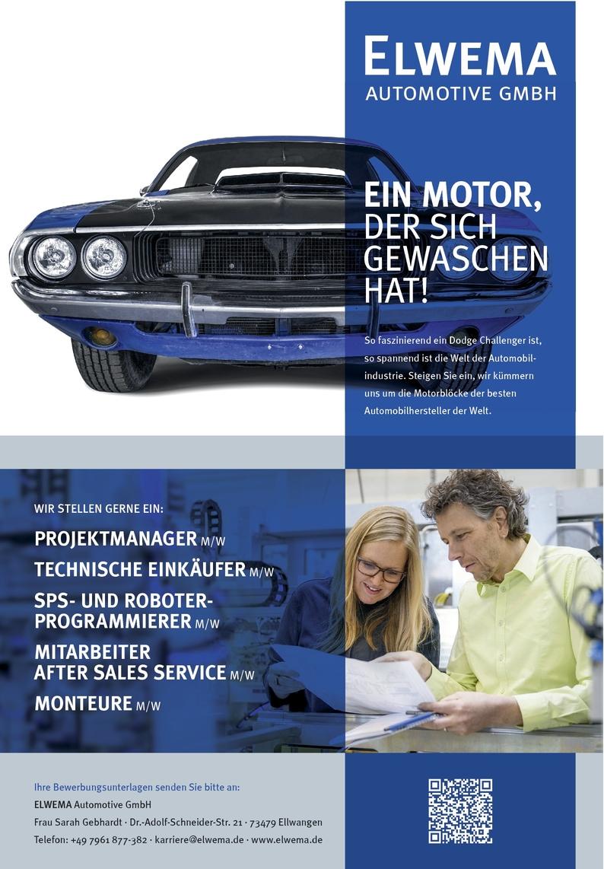 Sales- und Servicefachkraft