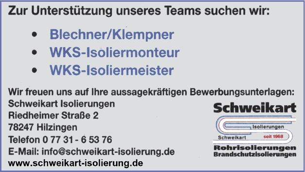 Blechner/in