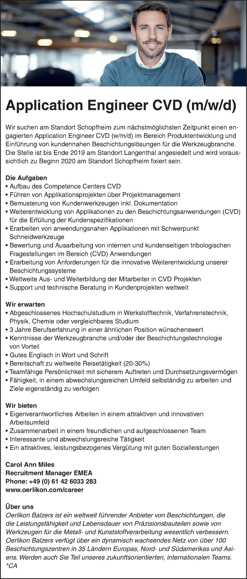 Application-Engineer/-Manager/in
