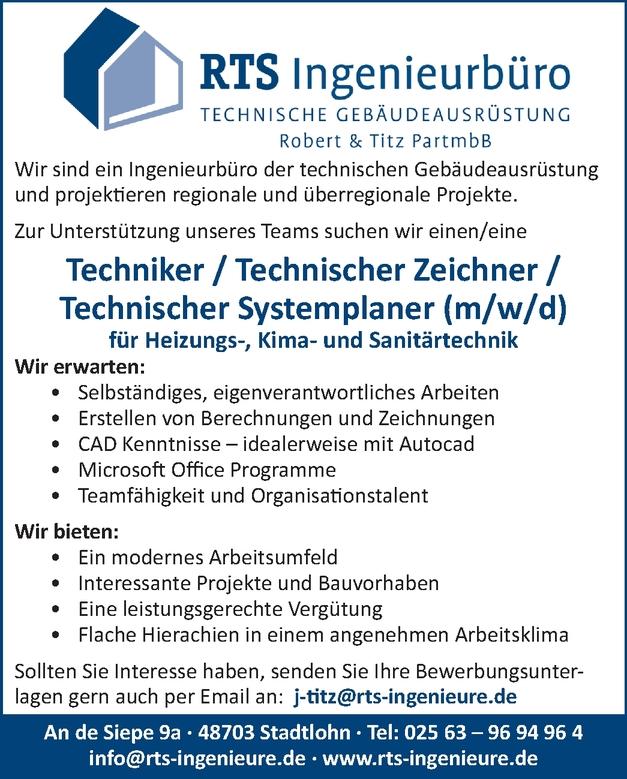 Techniker HKS Stadtlohn