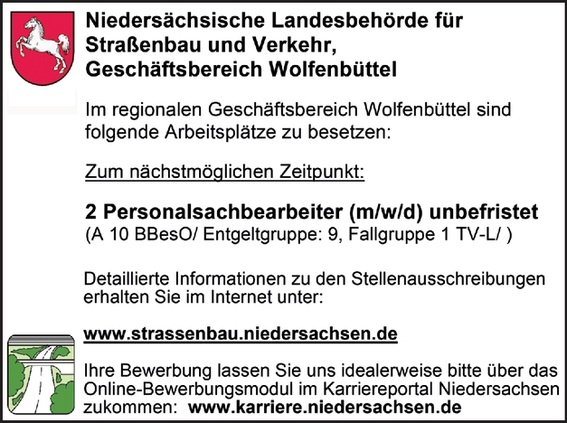 Personalsachbearbeiter/in