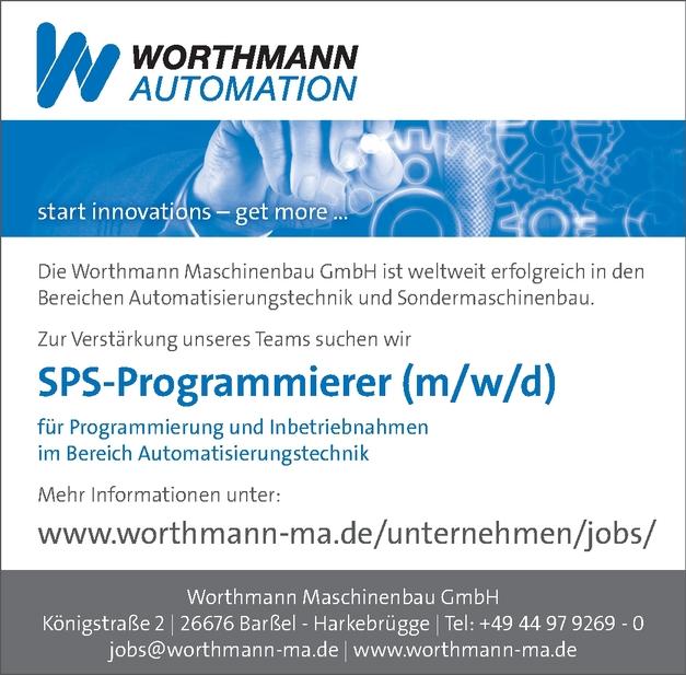 SPS-Programmierer/in