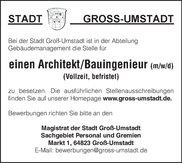 Architekt Bauingenieur