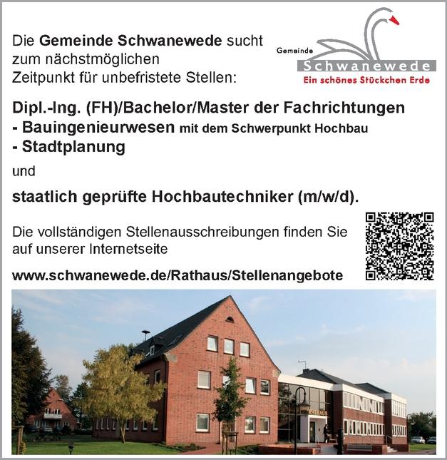 Ingenieur/in - Bau (Hochbau)