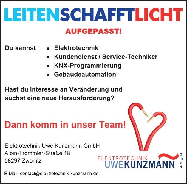 Kundendienst/Service-Techniker
